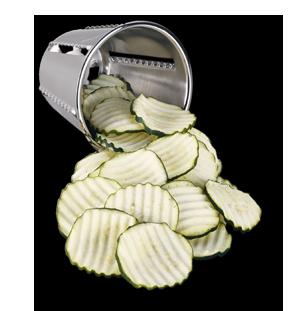 Cone 5 Waffler