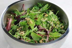 Apple Crisp Salads ll FreshlyCutSalads